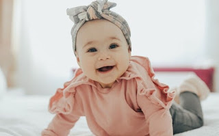 स्वीट बेबी नाम ▷ sweet baby name indian