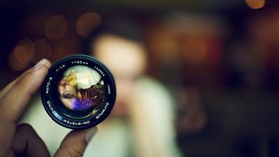 Tips Ganti Lensa Kamera