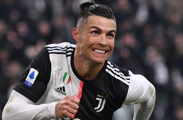 At Long Last, Cristiano Ronaldo Recovers From COVID-19