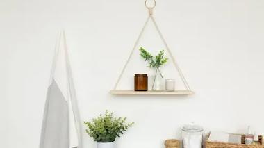 Atención tendencia Pinterest: 10 proyectos DIYs de inspiración escandinava