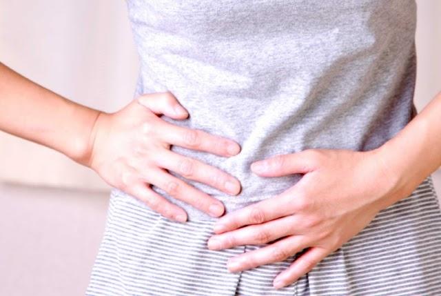 Penyebab Terjadinya Sakit Saat Menstruasi