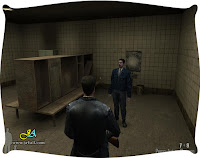 Max Payne PC Game Screenshot 2