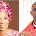 THIS IS SERIOUS! CAN ENDORSE GOVERNOR AMBODE'S WIFE AGAINST SACKED  CHAPLAIN