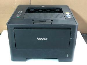 Brother HL-5450DN最新ドライバーのダウンロード