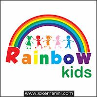 Lowongan Kerja Admin di Bimba Rainbow Kids area Baleendah
