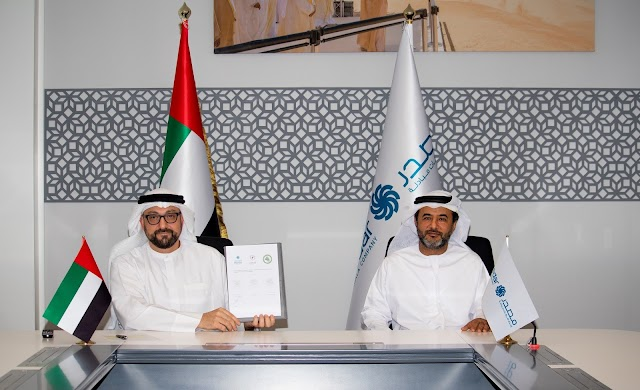 Masdar to develop two gigawatts Solar Photovoltaic projects in south and central Iraq