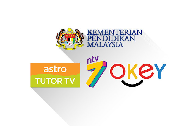 Saluran TV Pendidikan Kini Ada 3 - TV Okey, Astro Dan NTV7