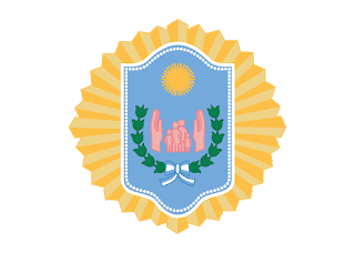 Pfa bienestar Logo Vector