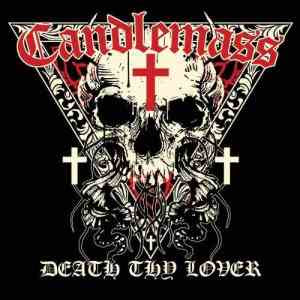Candlemass - Death Thy Lover