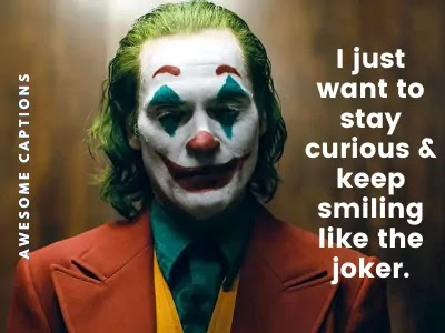joker quotes on friendship