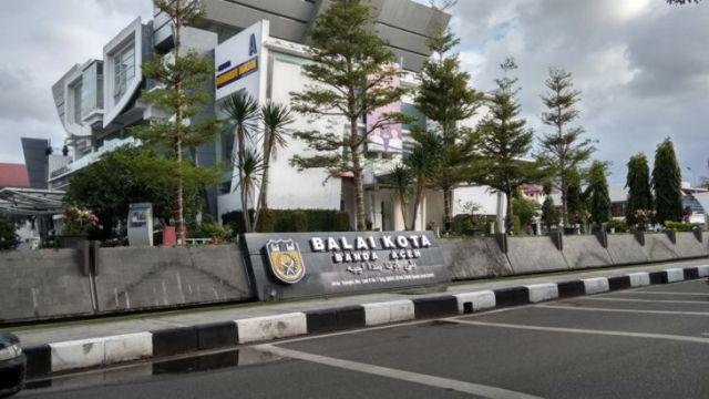 Rp18,7 Miliar Disiapkan Pemkot Banda Aceh untuk Tangani Covid-19