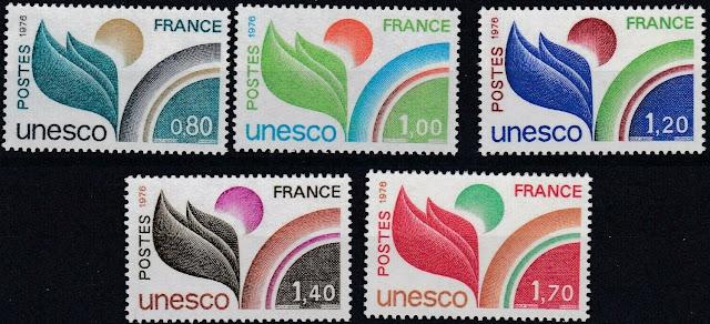 France 1976 UNESCO