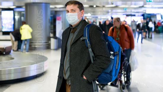 governo bahia processa paciente coronavirus viajou