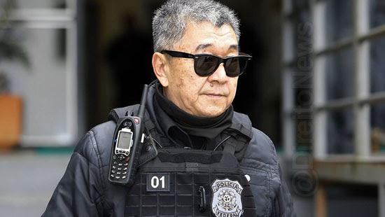 juiz condena japones federal perda cargo