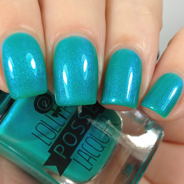 Lollipop Posse Lacquer-Cut Loose to Pennsylvania