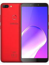 Spesifikasi Handphone Infinix Hot 6 Pro