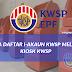 Cara Daftar i-Akaun Melalui Kiosk KWSP