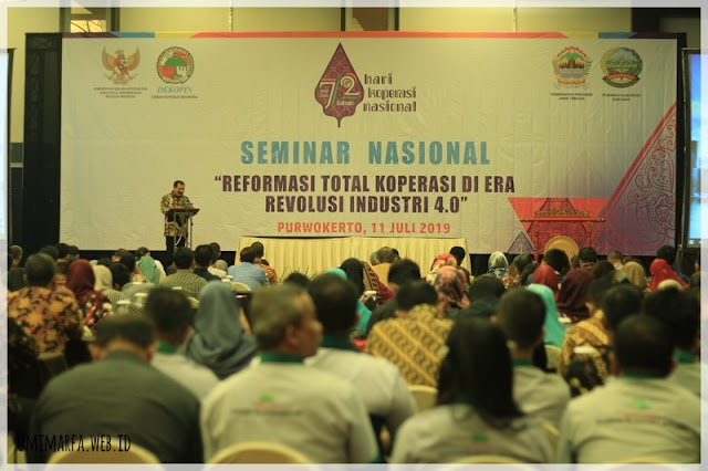 seminar nasional koperasi