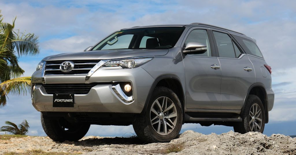 toyota camry wiring diagram car pictures 2016 toyota fortuner: the complete philippine specs ...