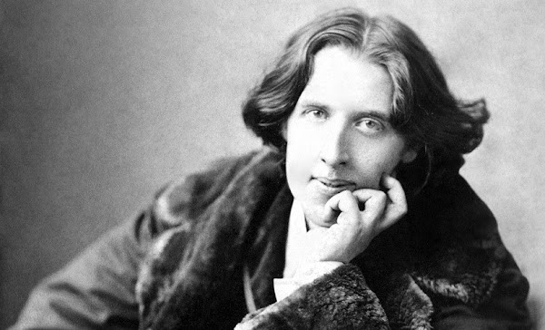Oscar Wilde: 15 obras digitalizadas