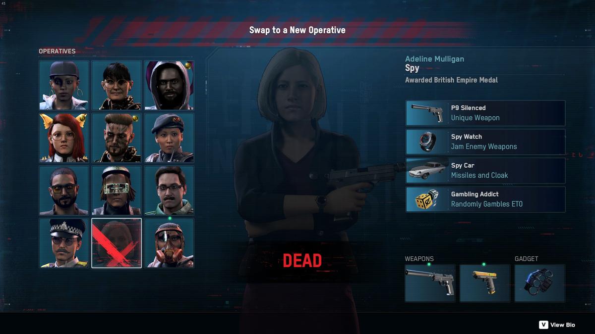 Watch Dogs: Legion Review screenshot 4