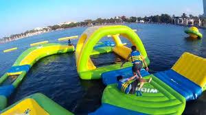 Aqua Fun, Wahana Permainan Baru Di Ancol Yang Wajib Kamu Coba