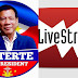 Live Streaming of President Duterte's State of the Nation Address for the Philippines
