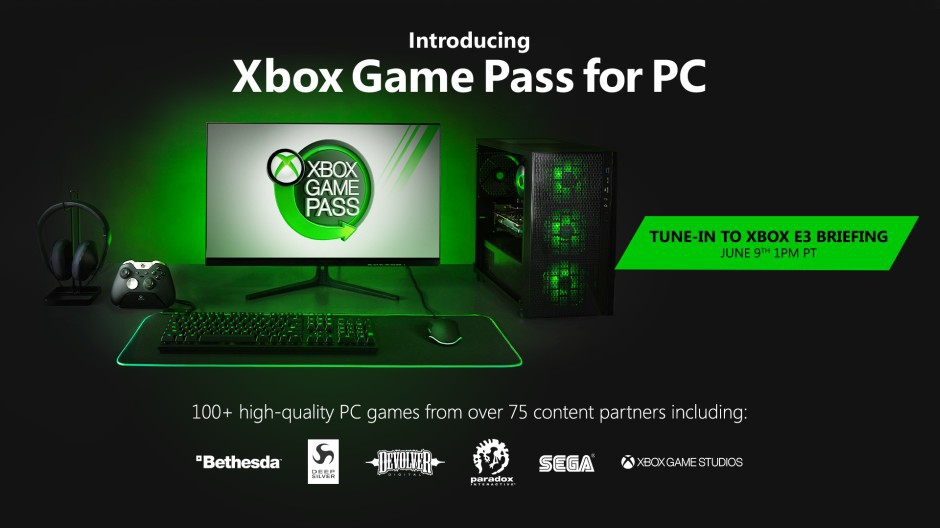 Xbox-game-pass-per-pc