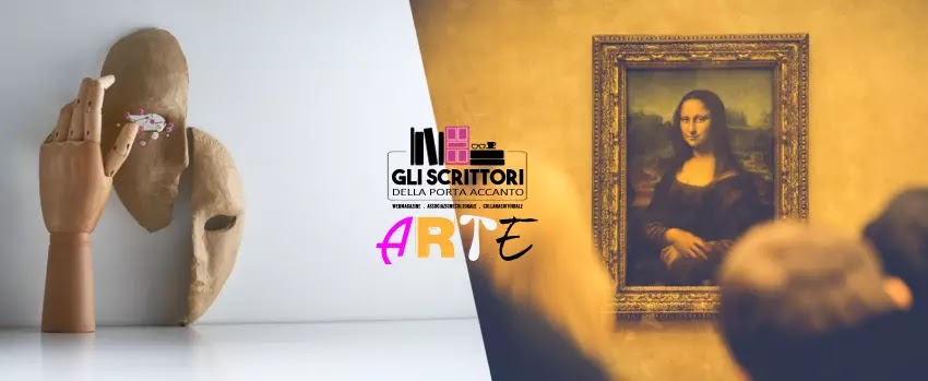 Una porta sull'arte