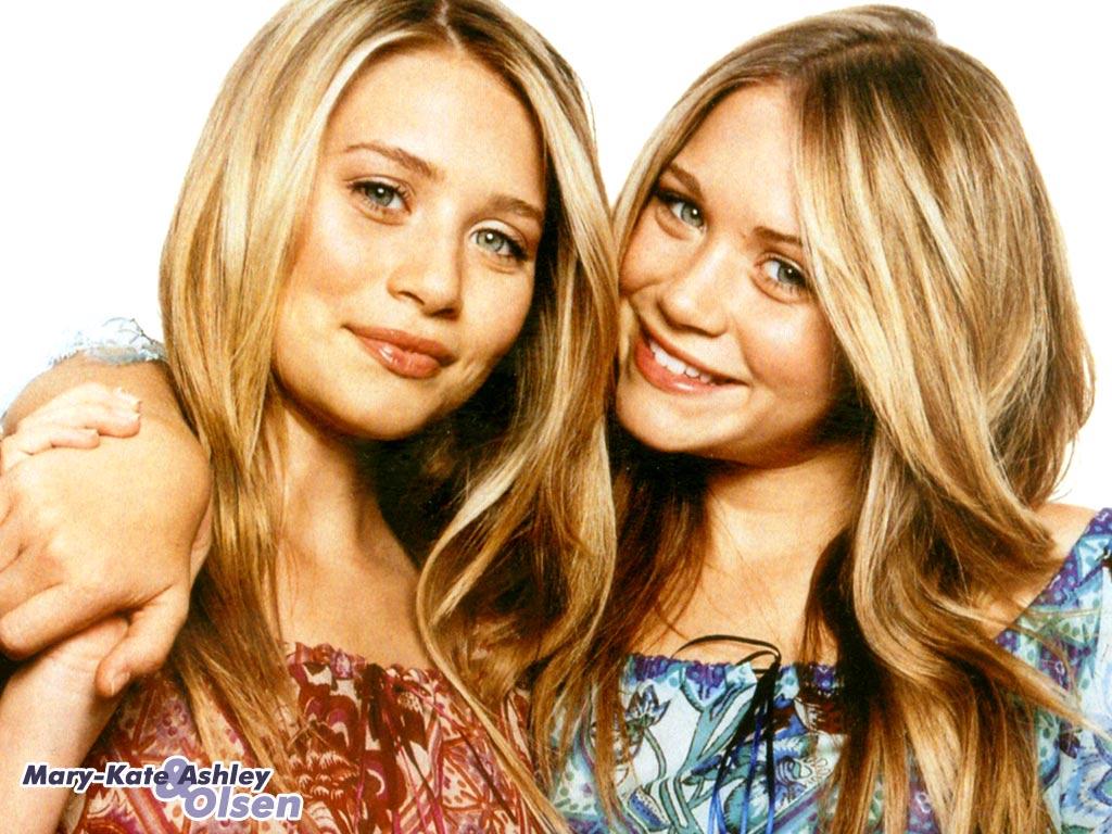 Penetrating Beauty: Mary-Kate And Ashley Olsen