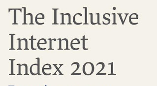 Inclusive Internet Index 2021