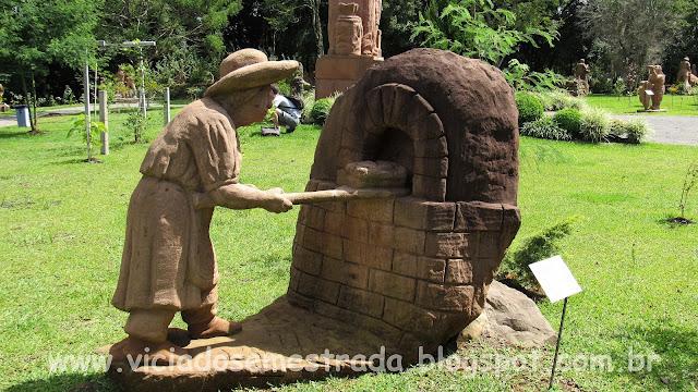 Parque Pedras do Silêncio, Nova Petrópolis, Serra Gaúcha