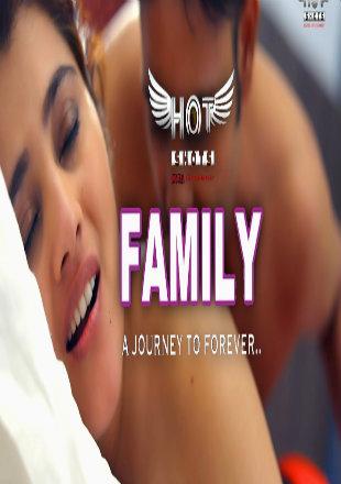Family 2020 HDRip 150Mb Hindi Episode 720p