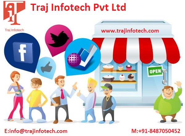 The vital social metrics is a must for your business - Traj Infotech