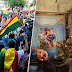 AUDIO: Evo amenaza a Bolivia con organizar 'milicias armadas del pueblo' como en Venezuela