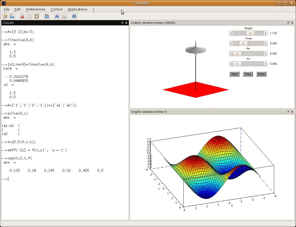 Download Scilab 6.0.2 – Phần mềm tính toán số chuyên nghiệp