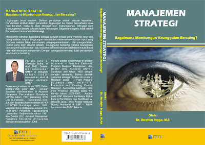 Buku Manajemen Strategi Pemasaran