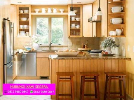 Furniture jati belanda di serpong 0812 9480 0847 kitchen for Harga pasang kitchen set