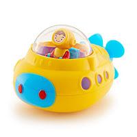 Munchkin Under sea Explorer Bath Toy