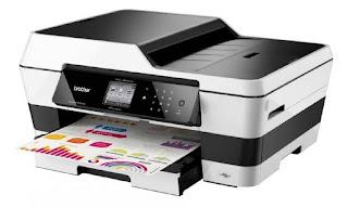 Brother MFC-J3520 Printer Driver Download