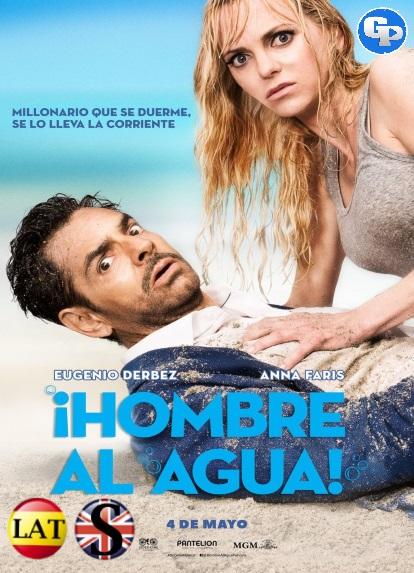¡Hombre Al Agua! (2018) HD 1080P LATINO/INGLES