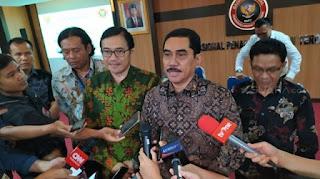 BNPT: Jangan Judge Orang Berdasarkan Celana Cingkrang