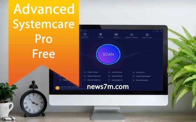 advanced systemcare 13.4