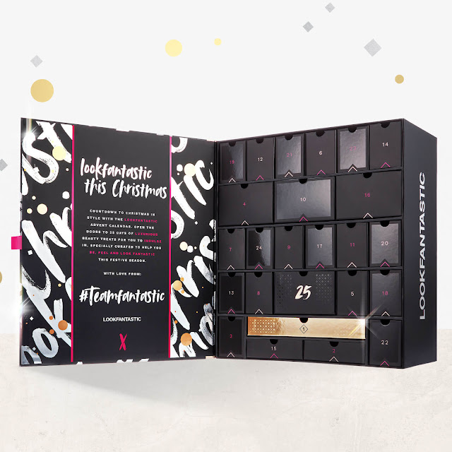 LookFantastic Advent Calendar 2020
