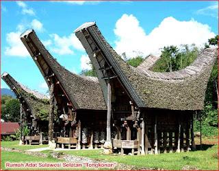 Gambar-Rumah-Adat-Sulawesi-Selatan