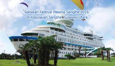Festival Pesona Sangihe