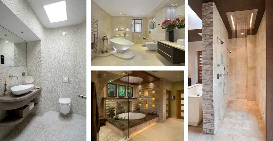 Dwell of decor top bathrooms designs 2017 for Dwell bathroom designs