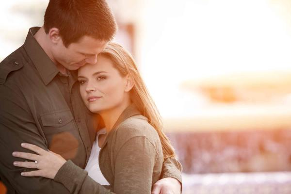 See 4 Things Your Wife Needs to Feel From You