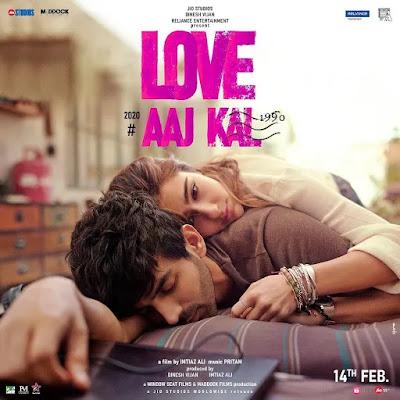 Love Aaj Kal Full Movie Download 720p 480p, Tamilrockers Hd Movies Download