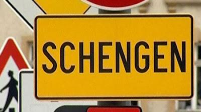 Znalezione obrazy dla zapytania schengen układ